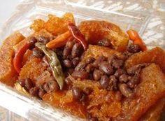 Resep Masakan Indonesia: Sambel Goreng Krecek Kacang Tolo
