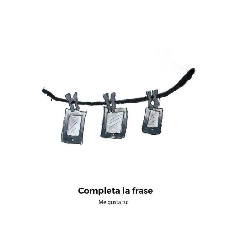 Me gusta tu foto de perfil. Completa la frase y publicaré las más  geniales. Poema de la semana http://garitma.com/besos-secretos/ enlace en el link de la biografía #garitma #garitmatico #textoeimagen
