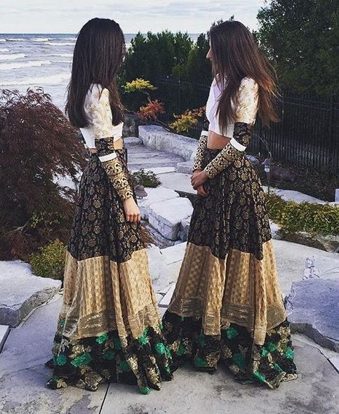 lehangas must like :) https://www.facebook.com/punjabisboutique