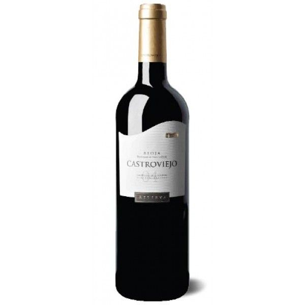 Castroviejo Reserva - Rioja DOCa #genuss #geschenk #wein