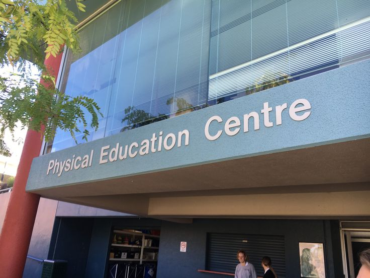 Physical environment: facilities. Having a PEC encourages people to engage in PE during school hours. Activities such as house sport, GSV and intensive sport are run through the PEC facility.