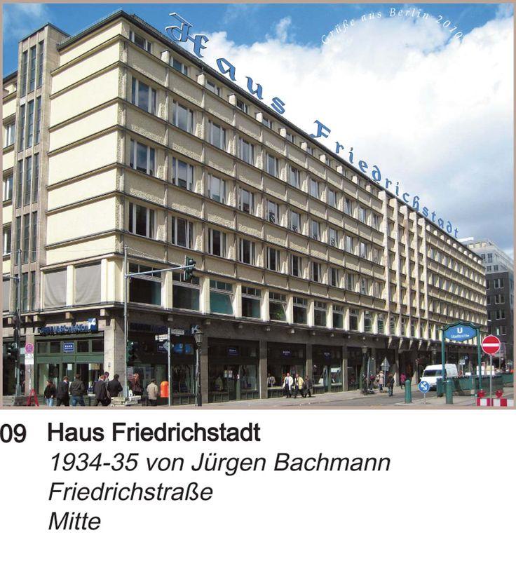 Bauten des Nationalsozialismus in Berlin