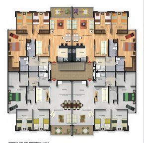 plano de acabado de pisos - Buscar con Google