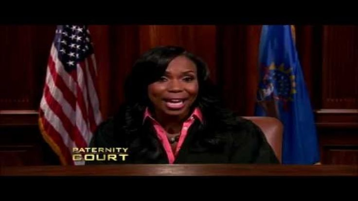My Ex Is Denying My Baby Because of His Wife   Paternity Court   Lauren ...