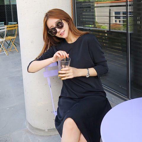 -스테판 크리스티앙-        stephane+ christian   2016 S/S 'DALI'   NEW COLLECTION !     #stephanechristian #스테판크리스티앙 #eyewear #sunglasses #선글라스 #ootd #데일리룩 #korea #model #fashion #dailylook
