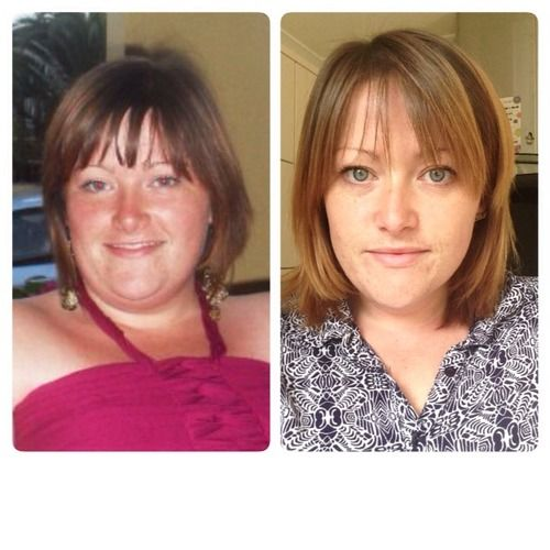 Glucomannan weight loss success stories