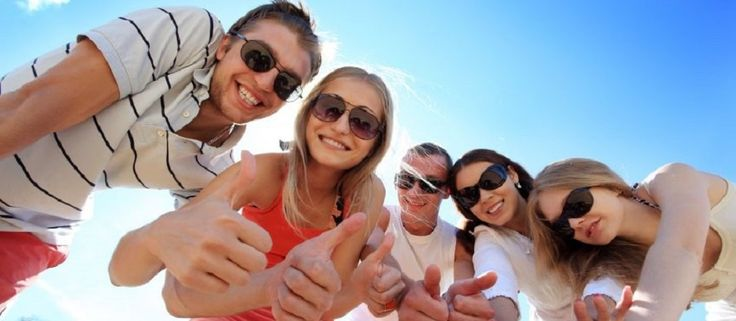 Britain's youth taking risks by not purchasing holiday insurance… - Beach Blog