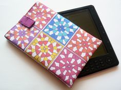 Tutorial funda tablet