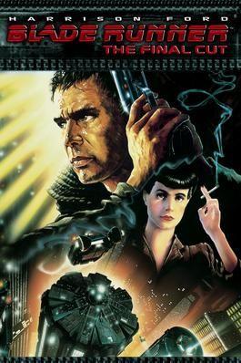 Blade Runner: final cut streaming et téléchargement VOD   Nolim Films