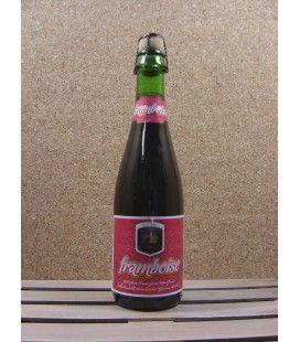 Oud Beersel Framboise 37.5 cl