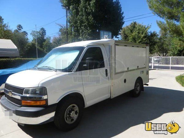 New Listing: http://www.usedvending.com/i/California-Coffee-Truck-for-Sale-/CA-T-511O California Coffee Truck for Sale!!!