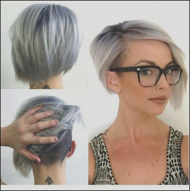 Sidecut Hairstyles Women Short – Modern Dresses 2019 – Haarstijl Dames