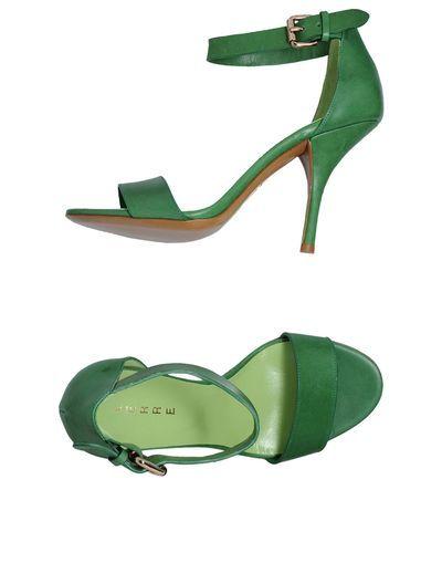 LEPRE Женские босоножки на каблуке Босоножки на каблуке  10000 руб.