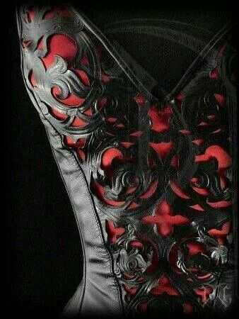 Corset I'd like to try
