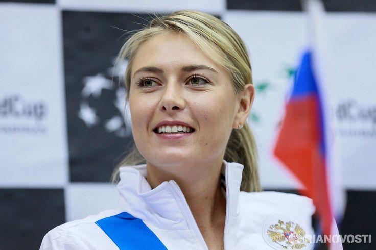 Мария Шарапова: 86 тыс изображений найдено в Яндекс.Картинках
