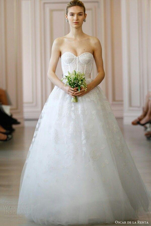 23 best Fall 2016 Bridal images on Pinterest | Wedding frocks ...