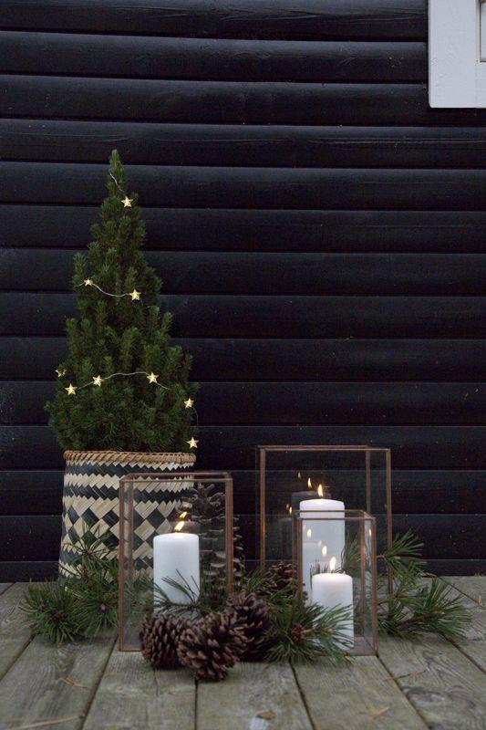 A.U Maison AW15. #aumaison #interior #homedecor #styling #danishdesign #danishproduction #christmas #outdoor