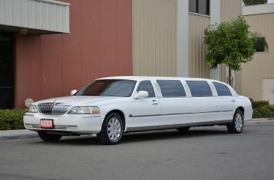 Used 2006 Lincoln Town Car Stretch Limo  - Fontana - $24,900 - LimoForSale.com