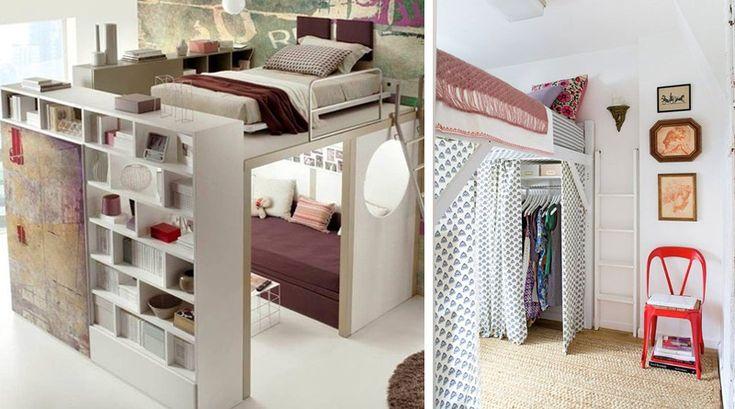 Советы эксперта, как сделать комнату подростка удобной и просторной ...