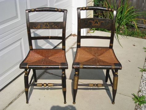 The Hitchcock Chair Early American Furniture DesignThe Design Sharedreviews