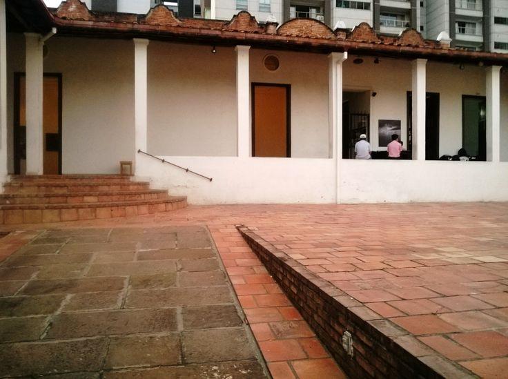 Fundación Museo del Arte Moderno Bucaramanga.