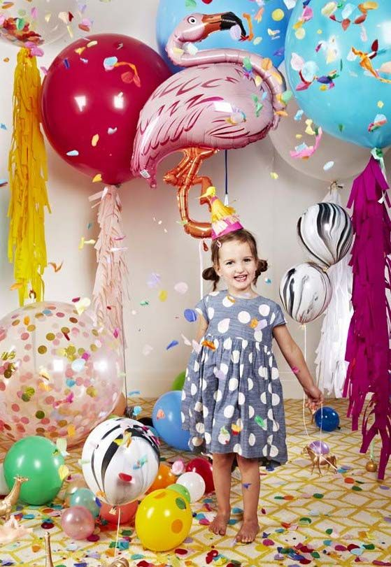 Prepare yourself for squeals of delight from your little guests and all those young at heart! We LOVE this GIANT 66CM Flamingo foil balloon!    #flamingo #pink #love #balloon #partyshop #partydecor #partysupplies #partytheme #girls #designerkids #kidsstyle #animals #colour #firstbirthday #babyshower #bridalshower #christening #love #childhood #magical #instashop #littlebooteekau