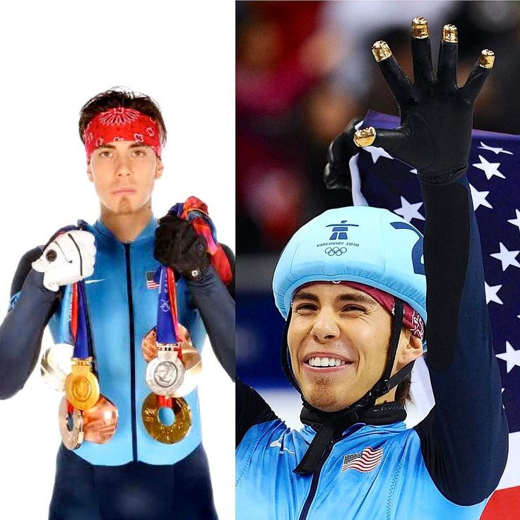 8 time Olympian and elite Athlete Apolo Ohno startup venture develops all natural nootropic with incredible feedback and results.