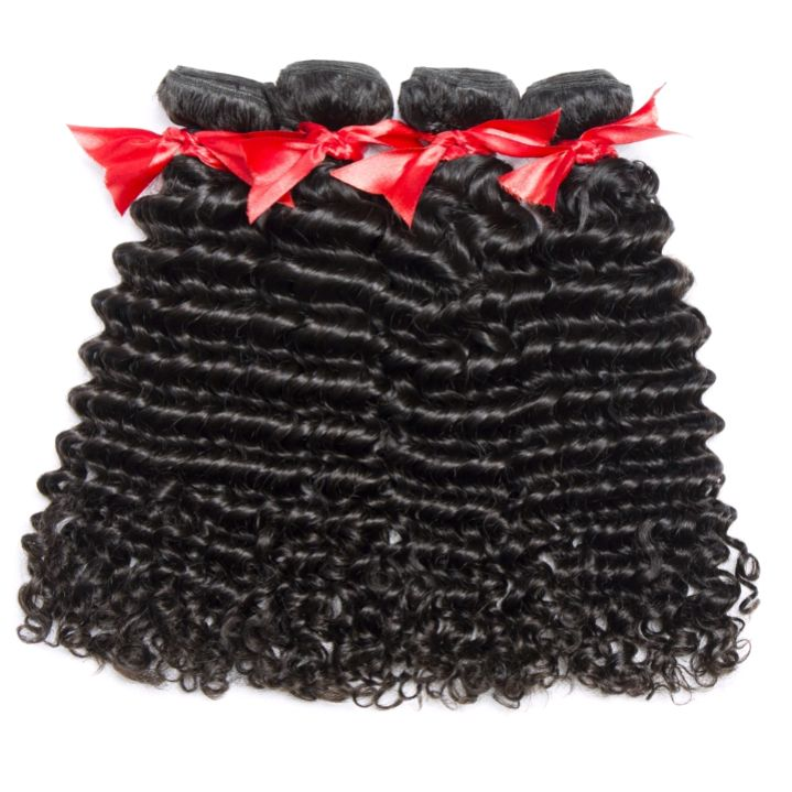 Brazilian kinky deep curl