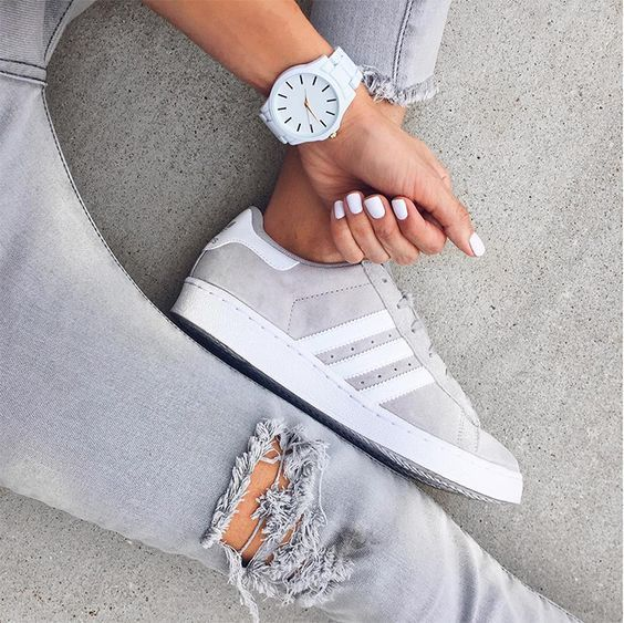 Adidas Shoes 2017 For Girls