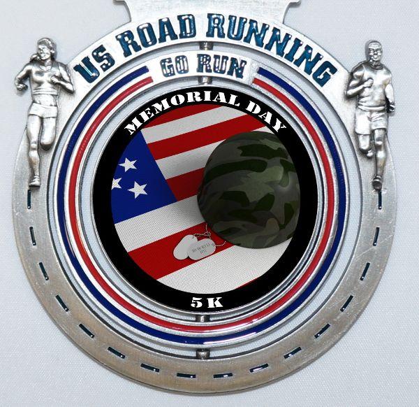 memorial day virtual run