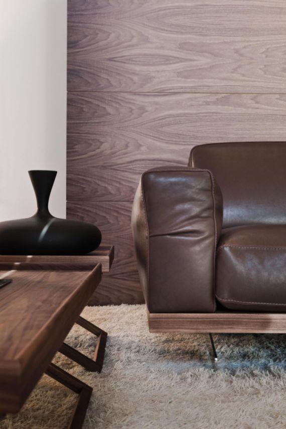 Pełne kształty  #fancy #sofa #italiandesign #internoitaliano #livingroom