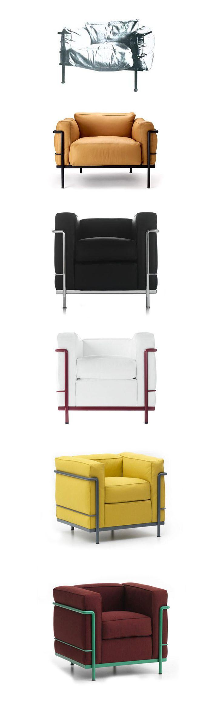 24 best Le Corbusier images on Pinterest   Architecture, Charlotte ...