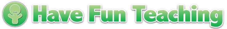 Have Fun Teaching ...awesome website for homeschool
