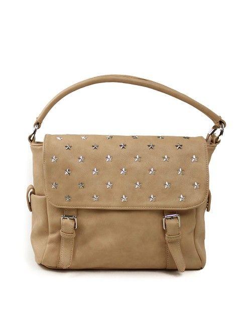 Τσάντα χειρός stars - Μπεζ 35,99 €