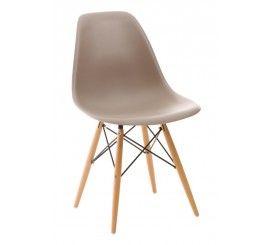 Krzesło PC016W PP inspirowane DSW