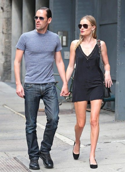 Kate Bosworth Photo - Kate Bosworth and Michael Polish Can't Get Enough of Each Other