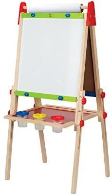 Hape - Early Explorer - All-In-One Easel