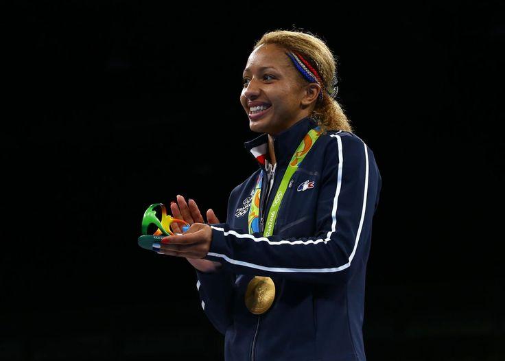 Rio 2016 : la France assurée d'égaler son record de médailles de 2008