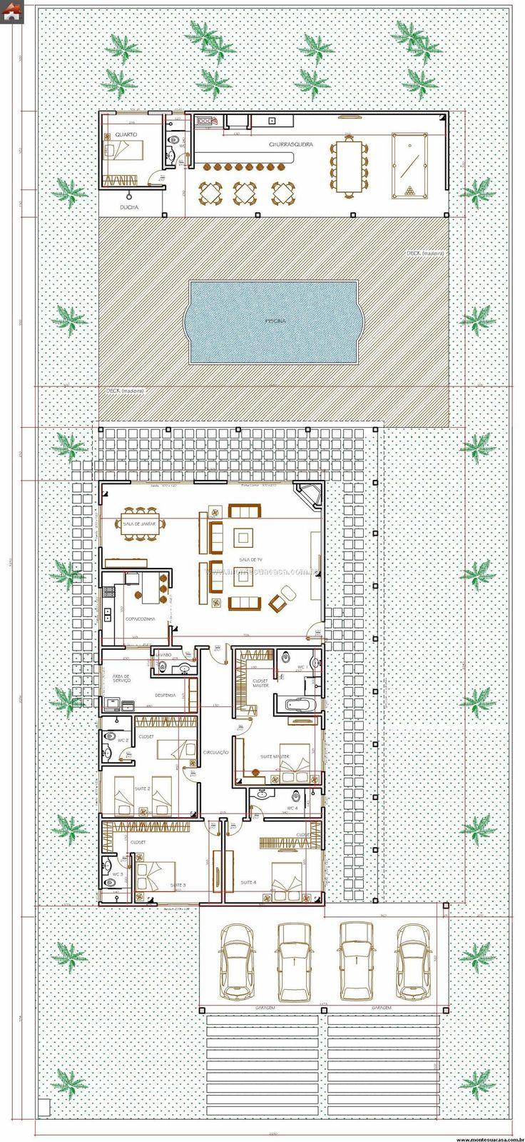 Casa 0 Quartos - 213.53m²