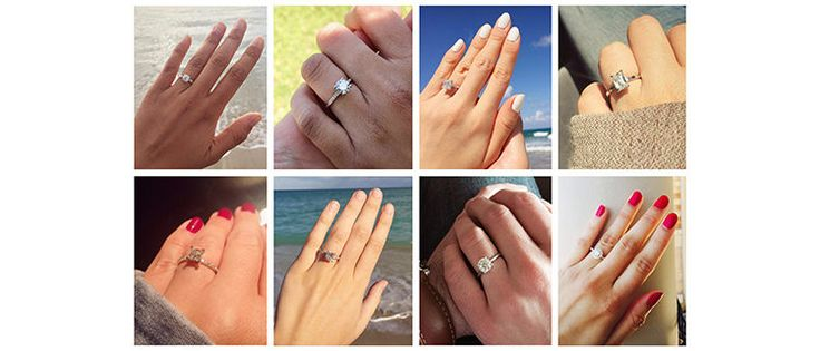 Engagement Ring Maintenance: Do you know how to take care of your engagement ring to keep it looking good?