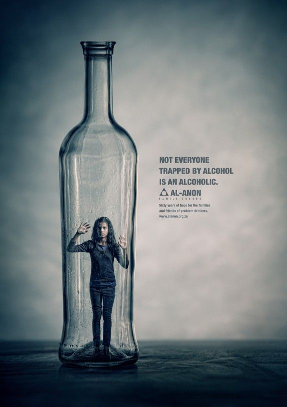 trapped by alcohol is an alcoholic... Al-anon family groups support ...