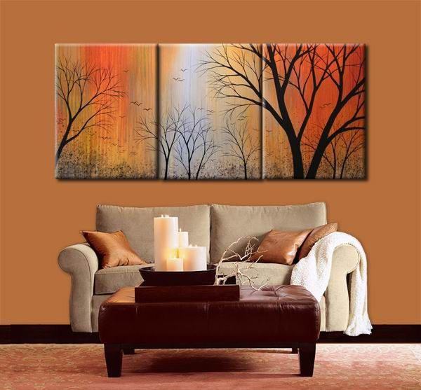 Wall Paintings For Living Room | Photo Painting As Your New Living Roomu0027s  Focal Point Part 35
