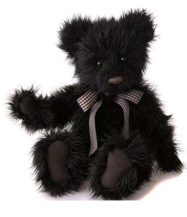 Eddie by Charlie bear Colebear