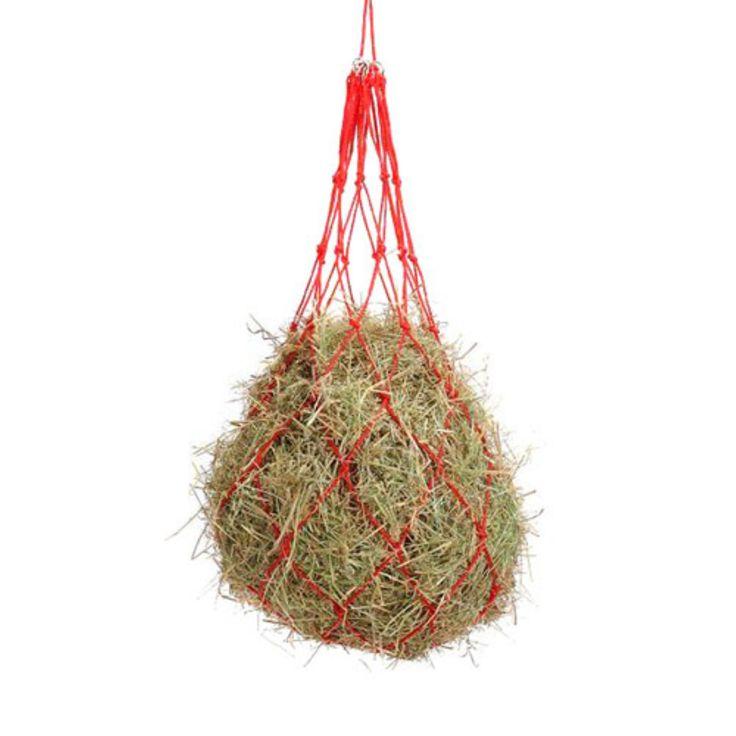Tough-1 Cherokee Standard Poly Hay Bags - 6 Pack - 72-18096-0-0