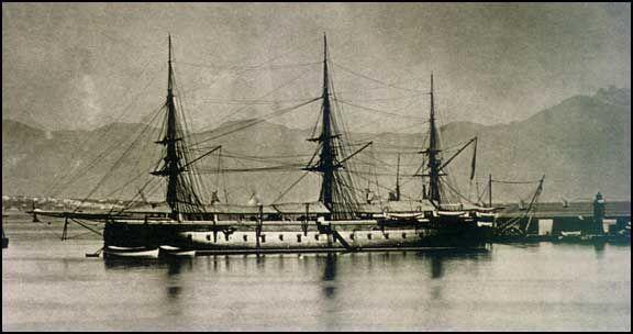 Fragata Independencia