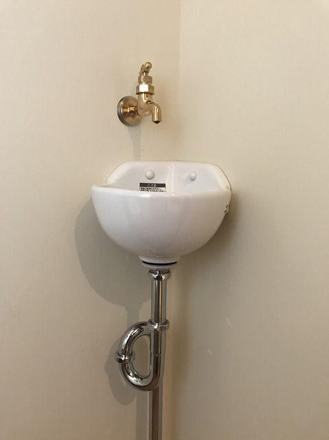 ENJOYWORKS/エンジョイワークス/washroom/bathroom/洗面所/水栓/タイル