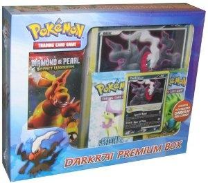 Cheap Pokemon Darkrai Premium Box 1 Deck, 2 EX Packs, 1 Pitch Black Foil Darkrai Card & 1 Oversized Darkrai Card Find Best Deals - http://wholesaleoutlettoys.com/cheap-pokemon-darkrai-premium-box-1-deck-2-ex-packs-1-pitch-black-foil-darkrai-card-1-oversized-darkrai-card-find-best-deals
