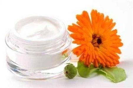 БЛОГ ПОЛЕЗНОСТЕЙ: Натуральный крем против старения кожи