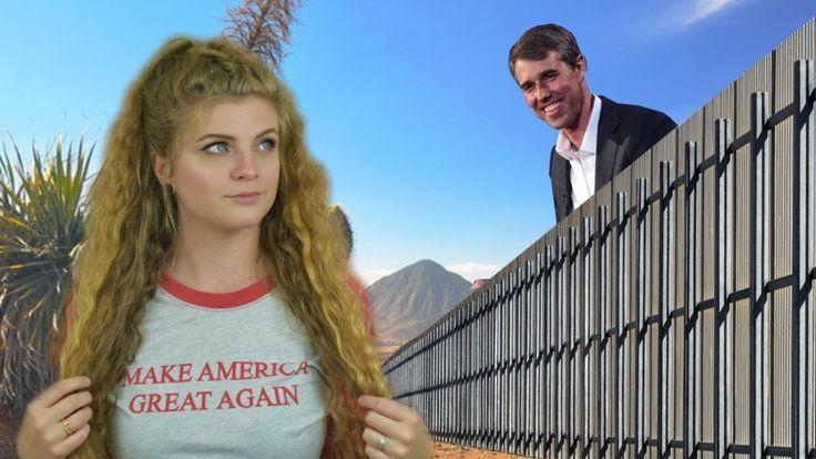 Beto Flip-Flops on Borders… Again – #beto #Borde…