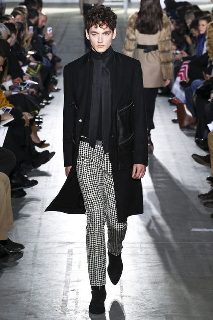 Costume National homme automne-hiver 2015-2016|5
